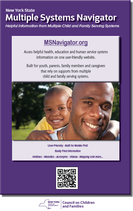 Multiple Systems Navigator Poster