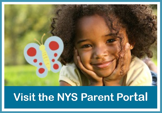 Visit the NYS Parent Portal website